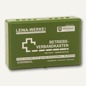 -Werke Betriebs-Verbandkasten DIN 13157-C