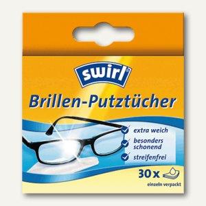 Brillenputztücher