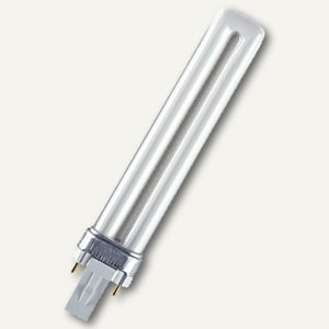 Energiesparlampe Dulux S