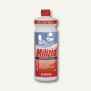 Artikelbild: Sanitärreiniger und Kalklöser Milzid