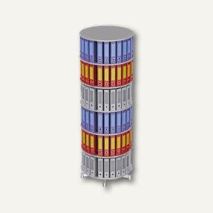 Ordnersäule Rotafile [Compact] Ø 80 cm