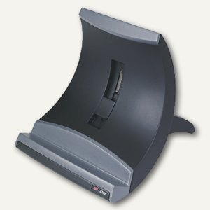 3M Notebookhalter, höhen- und winkelverstellbar, schwarz, LX-550
