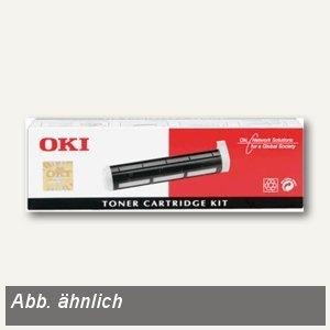 Toner Laserdrucker Okipage 10i/10ex/12i