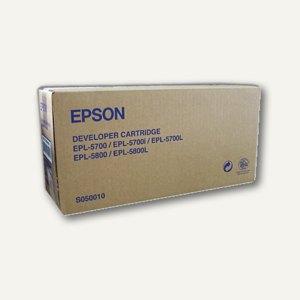 Epson Toner u. Entwickler Laserdrucker EPL 5700, 6.000 Seiten, C13S050010