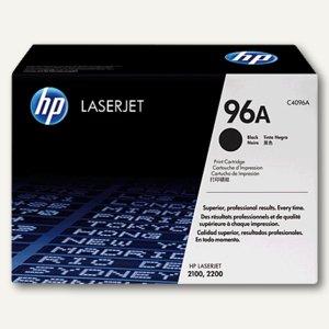 Toner schwarz für LaserJet 2100/2200 ca. 5000 Seiten