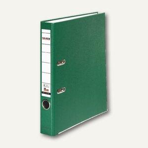 Falken Ordner PP-Color DIN A4, Rückenbreite 50mm, grün, 09984147