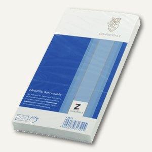 Briefumschläge Bankpost DIN C6/5