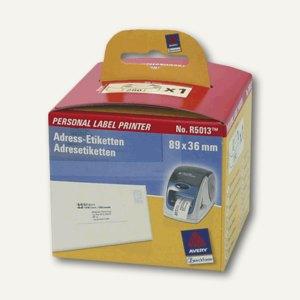 Universal-Etiketten für Thermo-Druck