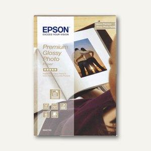 Fotopapier Premium Glossy