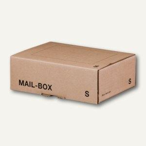 Versandkartons 255 x 185 x 85 mm