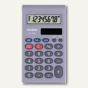 Taschenrechner für Einsteiger