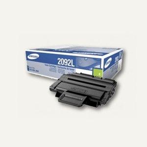 Samsung Toner, ca. 5.000 Seiten, schwarz, MLT-D2092L