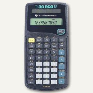 Texas Instruments Schulrechner TI-30 ECO RS, TI-30ECORS