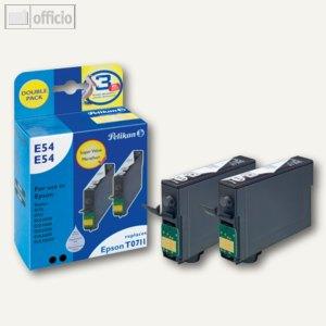 Tintenpatrone E54 für T071140
