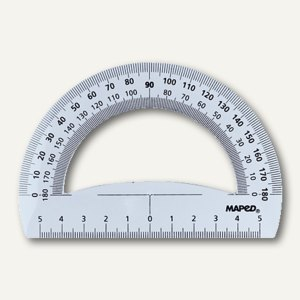 Winkelmesser 180°