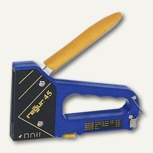 Artikelbild: Handtacker für verschiedene Einsatzbereiche