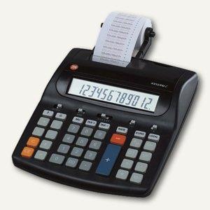 Tischrechner TA 4212 PDL Euro