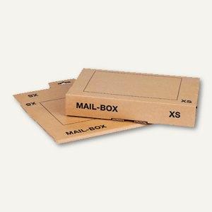Versandkarton MAIL-BOX BASIC XS