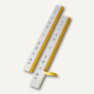 Veloflex Heftfix, selbstklebende Heftstreifen, 292 mm, 10er Pack, 2001000