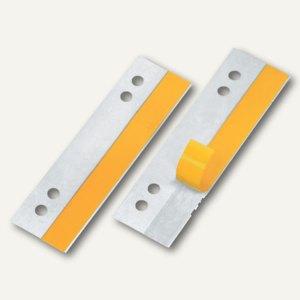 Veloflex Heftfix, selbstklebende Heftstreifen, 105 mm, 100er Pack, 2002100