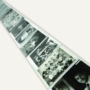 Fotostrip horizontal