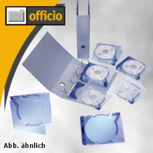 Artikelbild: CD Box QUICKFLIP und Archivordner