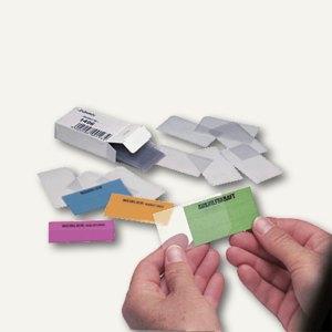 Ultradex Schutzhüllen für Einsteckkarten, 70 x 35 mm, 50 Stück, 1497