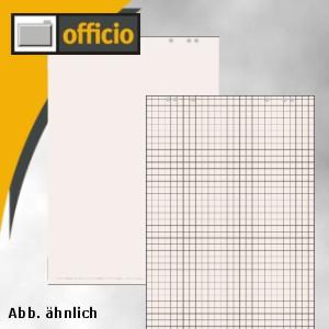 Artikelbild: Landre Flip-Chart Blöcke aus Recyclingpapier