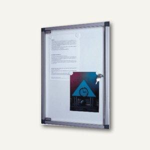 Artikelbild: Plakatvitrinen PINUP für den Innenbereich