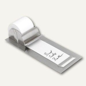Artikelbild: MURO - Notizrollenhalter aus Edelstahl