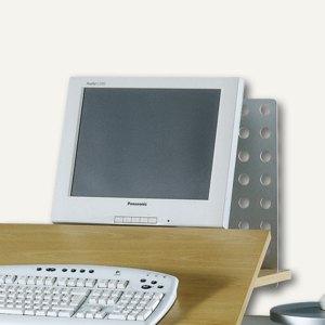 -STANDINGS - Monitorboard mit Blende für Stehpult