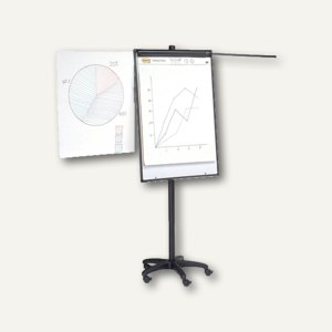 Artikelbild: Flipchart Mobile Executive