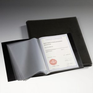 Artikelbild: Urkunden-/Dokumentenmappe