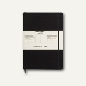Agenda Notizbuch Pocket
