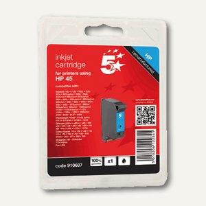 Tintenpatrone InkJet für HP 51645AE
