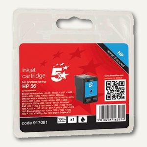 Tintenpatrone für HP C6656A