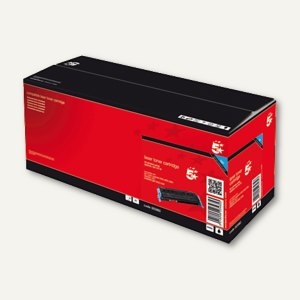Toner für HP Q2613A schwarz ca. 2.500 Seiten