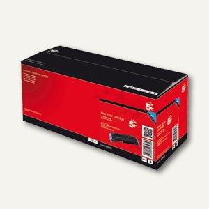 Lasertoner HP Q2613X, für Laserjet 1300, ca. 4.000 Seiten, schwarz, 917243