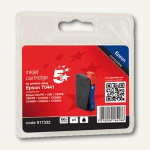 officio Tintenpatrone, ersetzt Epson T044, schwarz, 13 ml