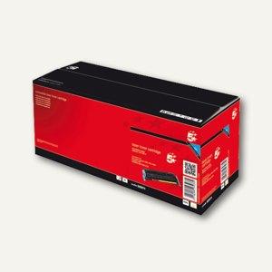 officio Toner für HP Q6472A, ca. 4.000 Seiten, gelb, 925951