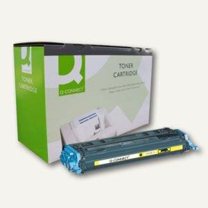 officio Toner gelb, ersetzt HP Q6002A, 2.000 Seiten