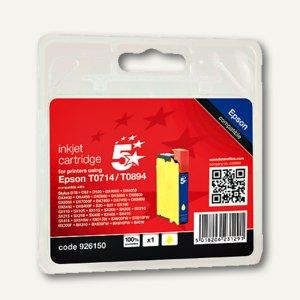 Tintenpatrone für Epson T071440