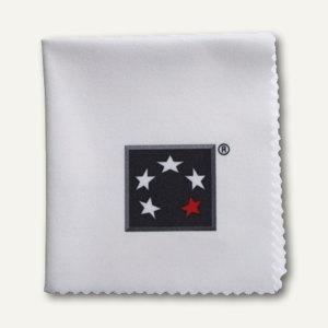 officio Mikrofasertuch, 10 x 9.5 cm, weiß