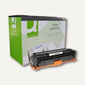 Toner für HP Laserjet, schwarz, ersetzt Toner HP CC530A, 3.500 Seiten, CC530A
