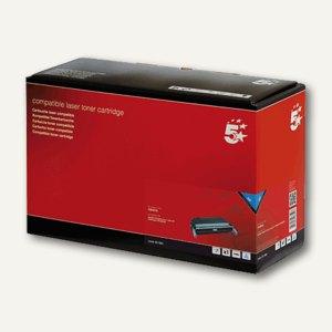 officio Toner für HP Laserjet, schwarz, ersetzt Toner HP CB540A, 2.200 Seiten
