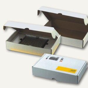Artikelbild: Deckelbox mit Verschlussklappen DIN A4