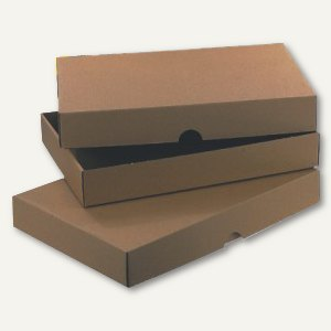 Stülpverpackung Normpack DIN A5