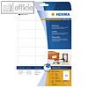 Details zu Herma Inkjet-Etiketten Sp...