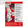 Details zu Canon InkJet Foto Papiere...