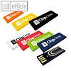 Details zu Xlyne USB-Sticks Clip/me,...